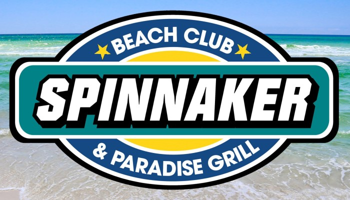 Spinnaker, Panama City Beach, FL