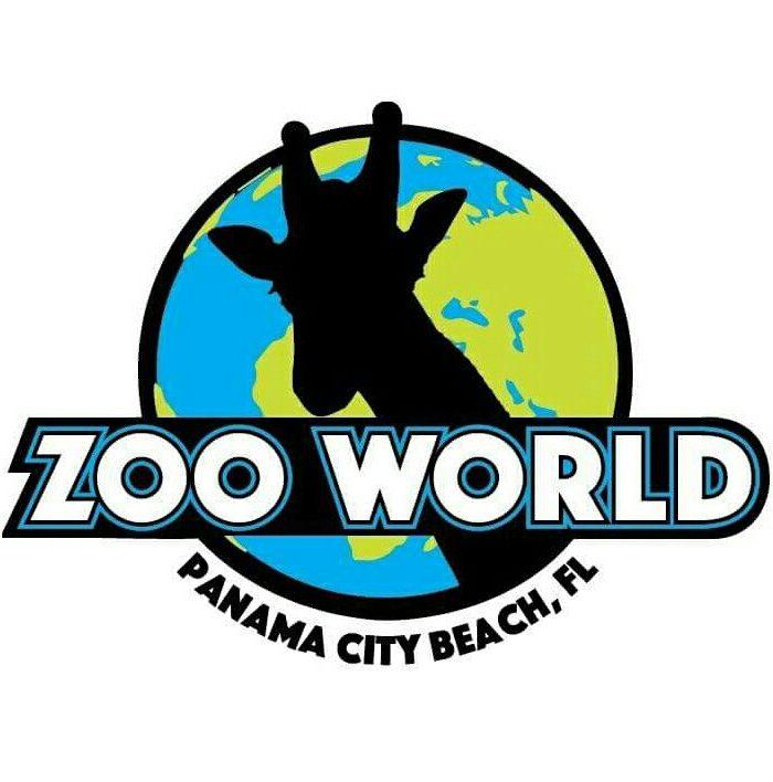 10% discount Zoo World, Panama City Beach, FL