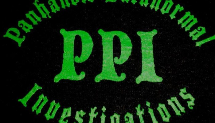 Panhandle Paranormal Investigations, Panama City, FL