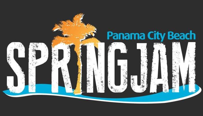 Spring Jam on Panama City Beach, FL