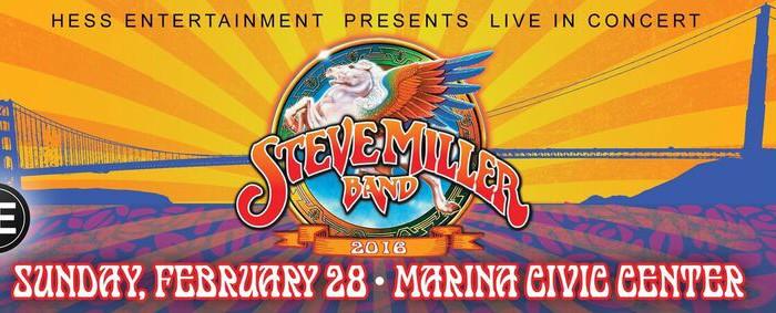 Steve Miller Band in Panama City, FL