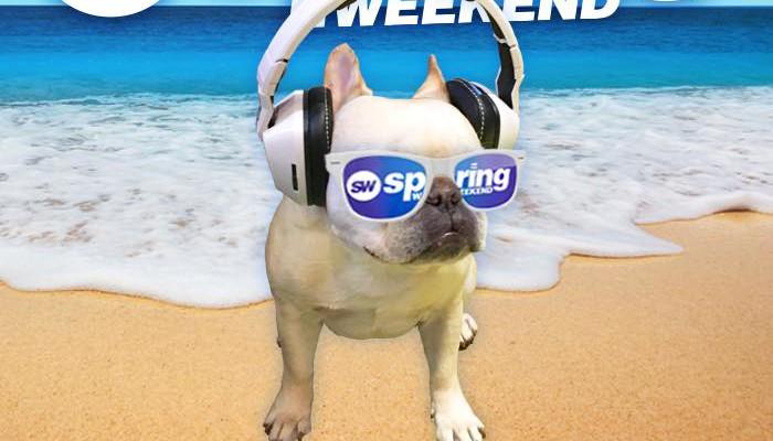 Spring Weekend, Panama City Beach, FL