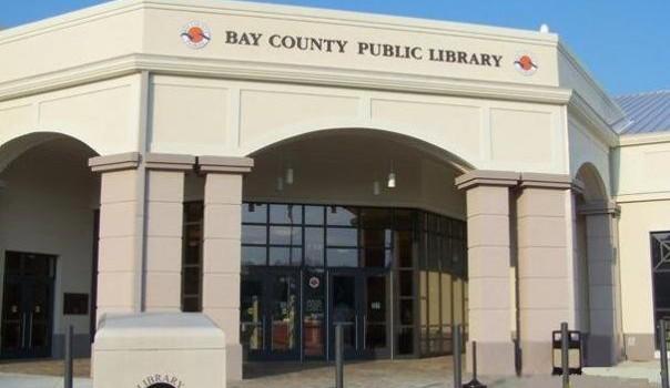Bay County Library, Panama City, FL