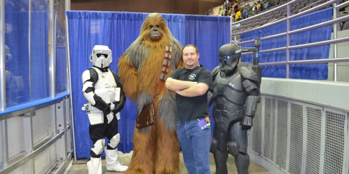 Panama City Beach Comic Con