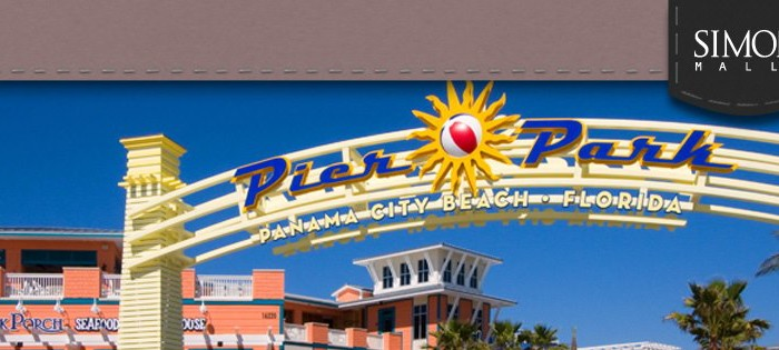 Pier Park, Panama City Beach, FL