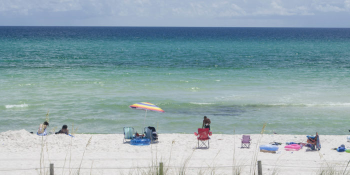 Adventures on Panama City Beach, FL