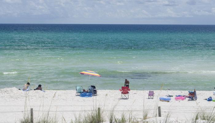 Adventures on Panama City Beach, FL