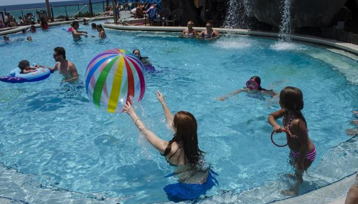 free family adventures at Days Inn Panama City Beach, FL