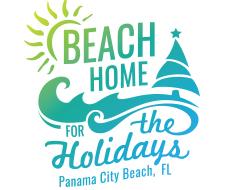 Home for the Holidays on Panama City Beach, FL